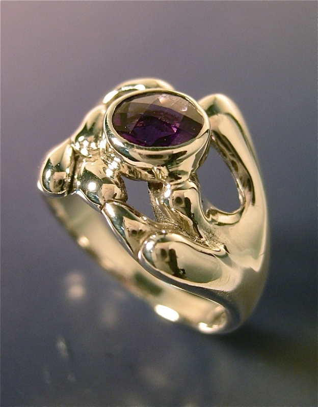 Custom Rings Gallery Jewelry by Christianson